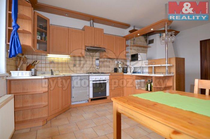 Prodej, byt 3+1, 157 m2, OV, Brno, ul. Ramešova