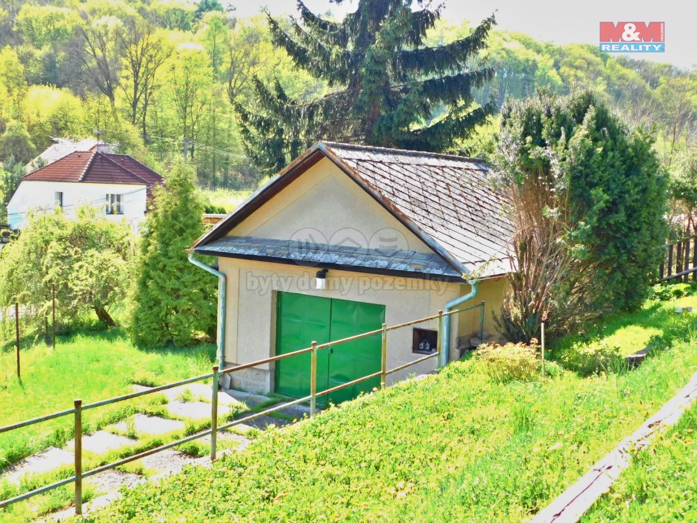 Prodej, garáž, Hrdlořezy - Hrdlořezy u Mladé Boleslavi