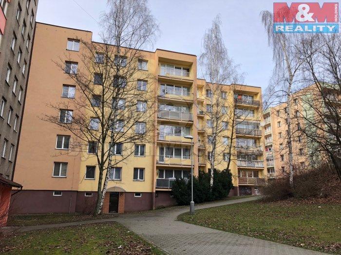 Prodej, byt 4+1, 90 m2, Frýdek-Místek, ul. Lískovecká