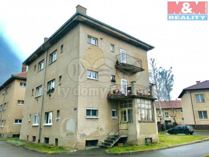 Prodej, byt 2+kk, Hořovice, ul. Sklenářka