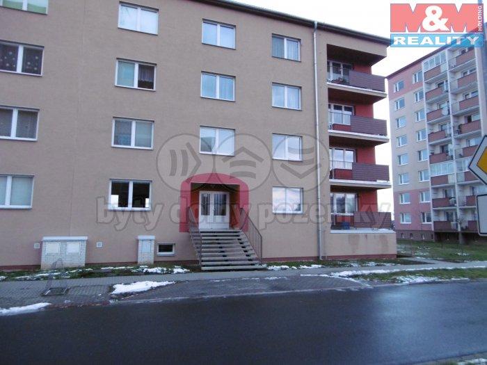 Prodej, byt 3+kk, 90 m2, Chropyně, ul. Moravská