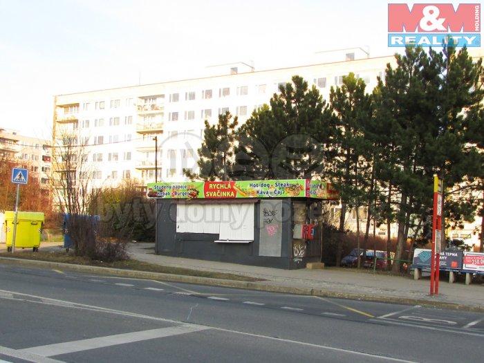 Prodej, obchodní objekt, 15 m2, Praha 13 - Stodůlky