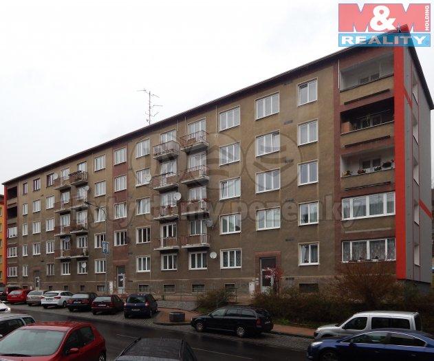 Pronájem, byt 2+1, 60 m2, OV, Karlovy Vary, ul. Sokolovská