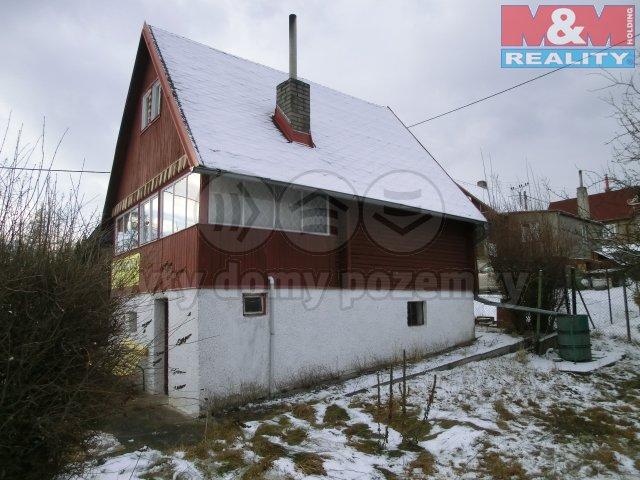 Prodej, chata, 31 m2, Budišovice