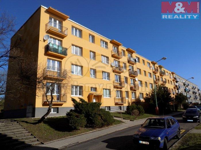 Prodej, byt 3+1, OV, 62 m2, Klášterec n/O, ul. Pod Stadionem