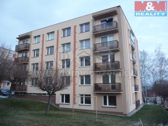 Prodej, byt 2+1, Ledeč nad Sázavou