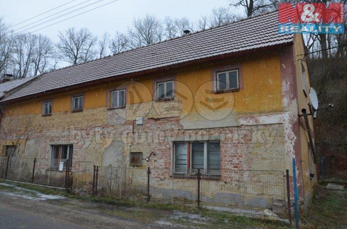 Prodej, rodinný dům 2+1, 180 m², Řepín