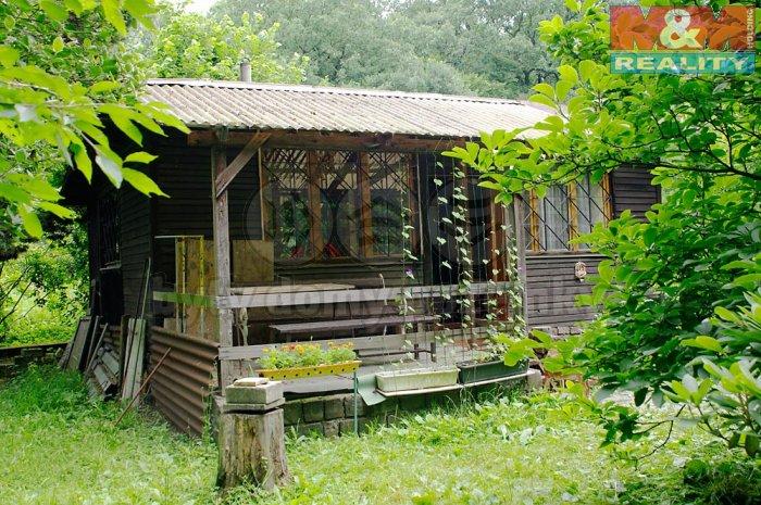 Prodej, zahrada, 560 m2, Ostrava - Svinov