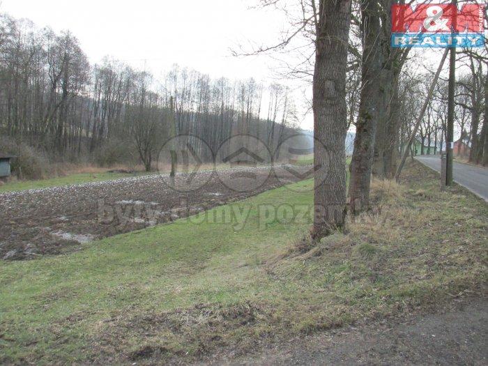 Prodej, pozemek, 4731 m2, Český Dub, Sobotice