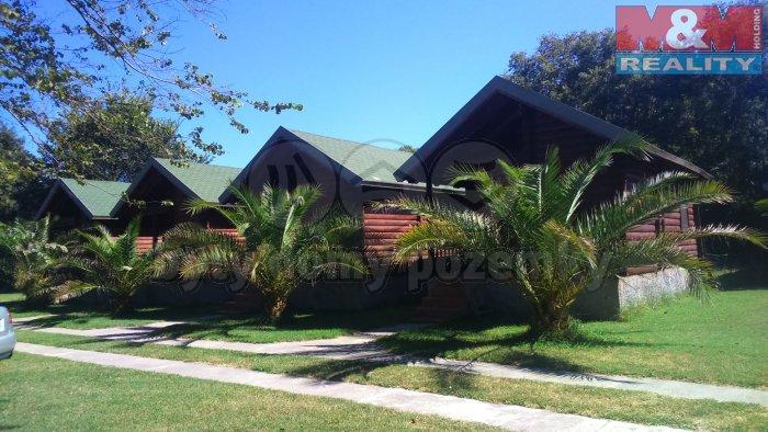 Prodej, rekreační areál, 2510 m2, Černá Hora, Vukovci