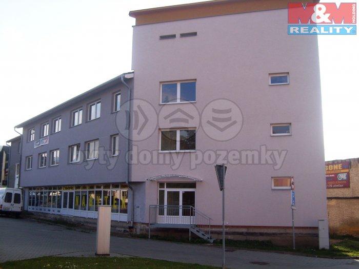 Pronájem, byt 3+kk, 70m2, Boskovice