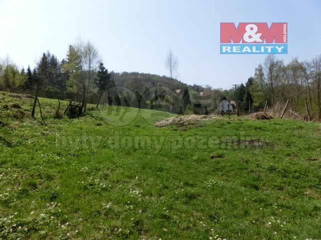 Prodej, pozemek, 2871 m2, Malečov - Čeřeniště