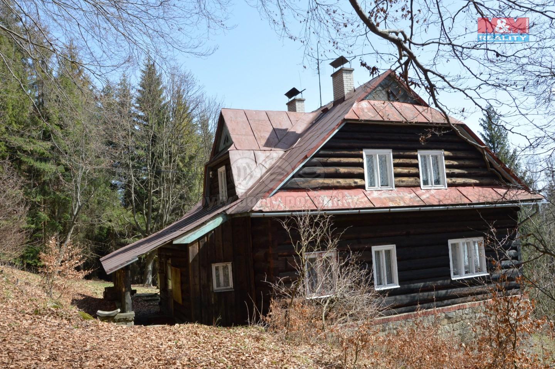 Prodej, chata, Bukovec