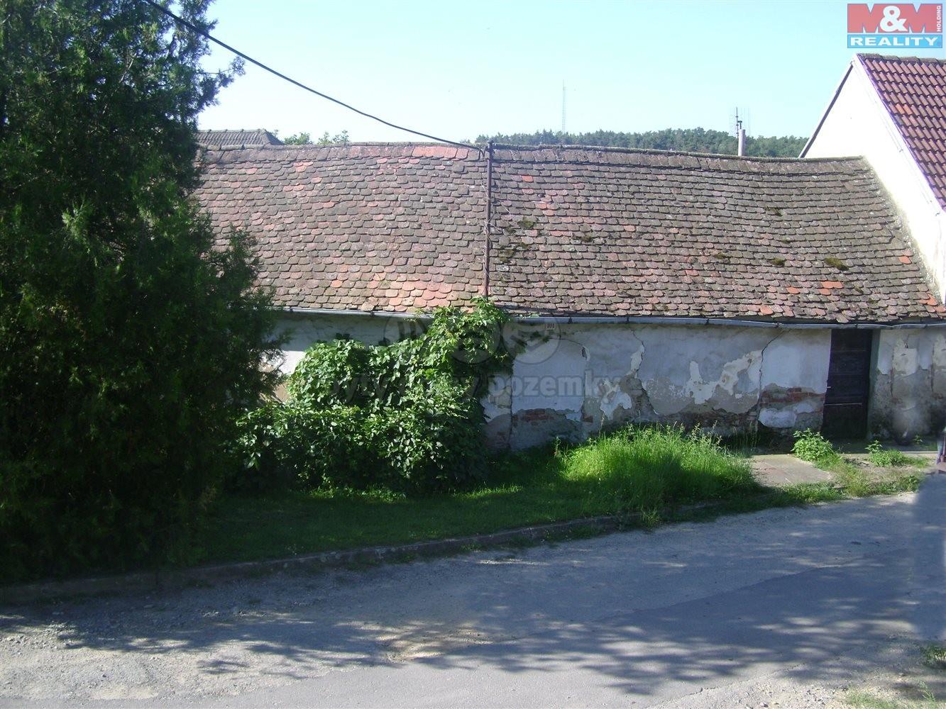 Prodej, rodinný dům, 321 m2, Trstěnice