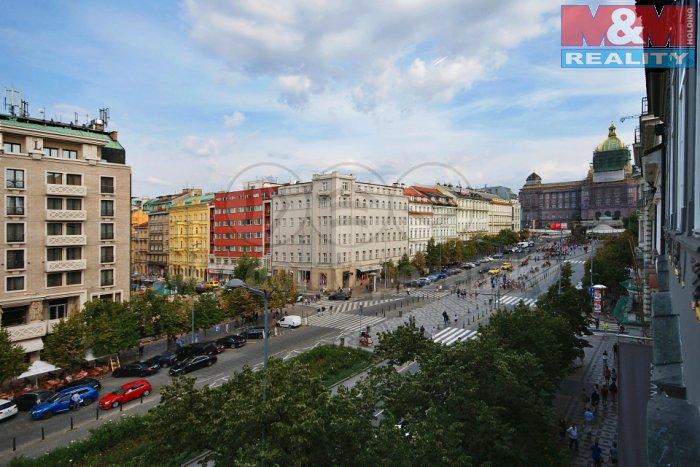 Pronájem, Obchod a služby, 56 m2, Praha 1 - Nové Město
