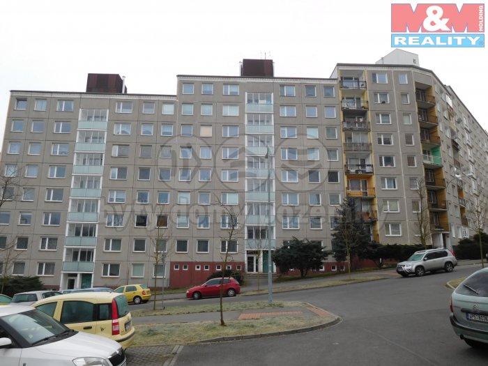 Prodej, byt 4+1, 91 m2, Plzeň, ul. Rabštejnská