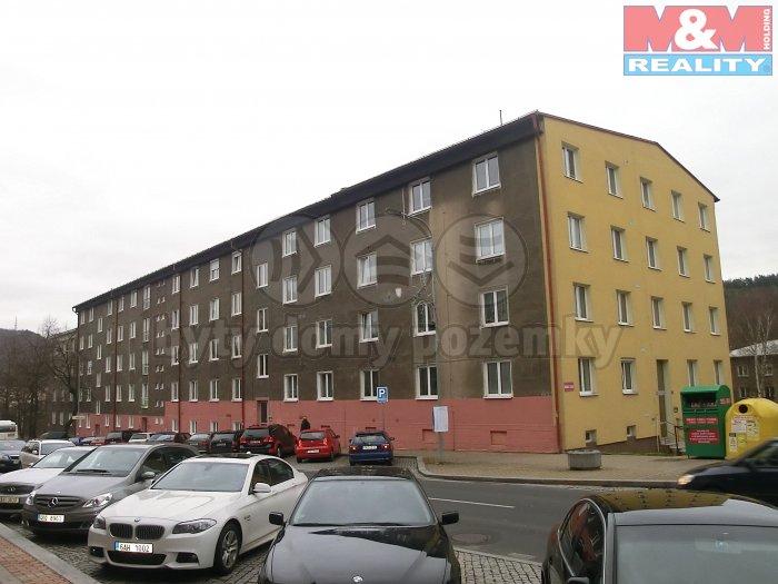 Prodej, byt 2+1, OV, 62 m2, Karlovy Vary, ul. Sokolovská