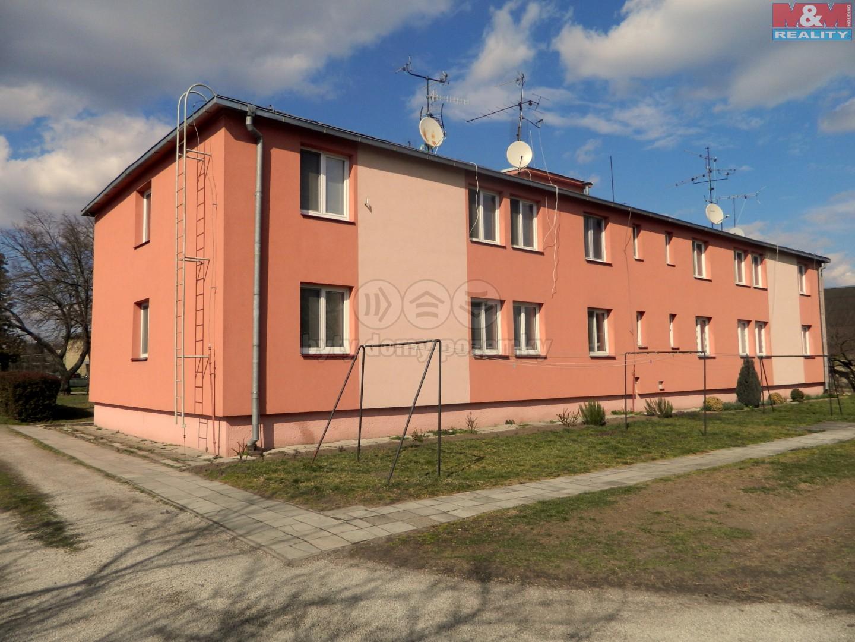 Prodej, byt, 3+1, 62 m2, Hodonín