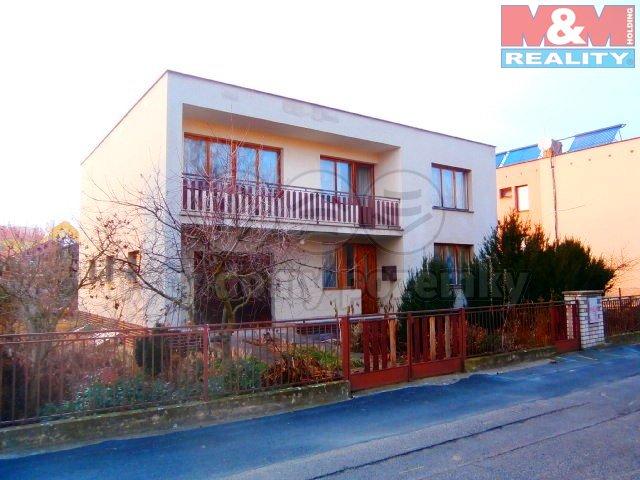 Prodej, rodinný dům, 250 m2, Žatec