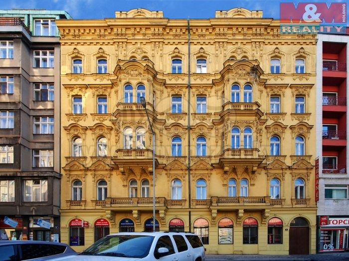 Pronájem, Obchod a služby, 12 m2, Praha 1 - Nové Město