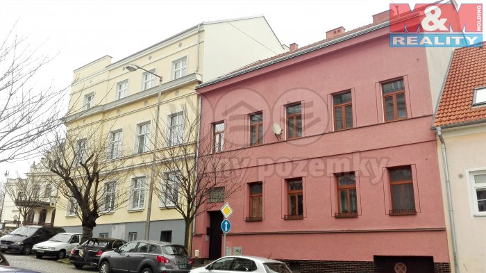 Prodej, byt 3+1, Znojmo, ul. Tovární