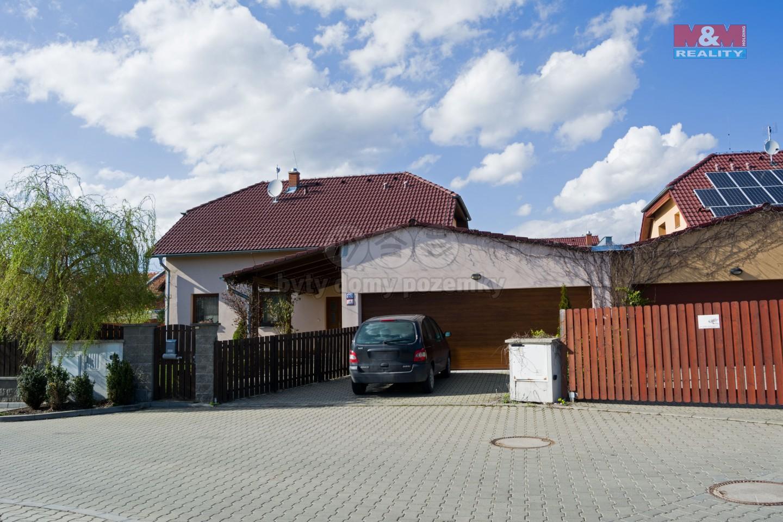 Prodej, rodinný dům, Moravany, ul. Na Vyhlídce