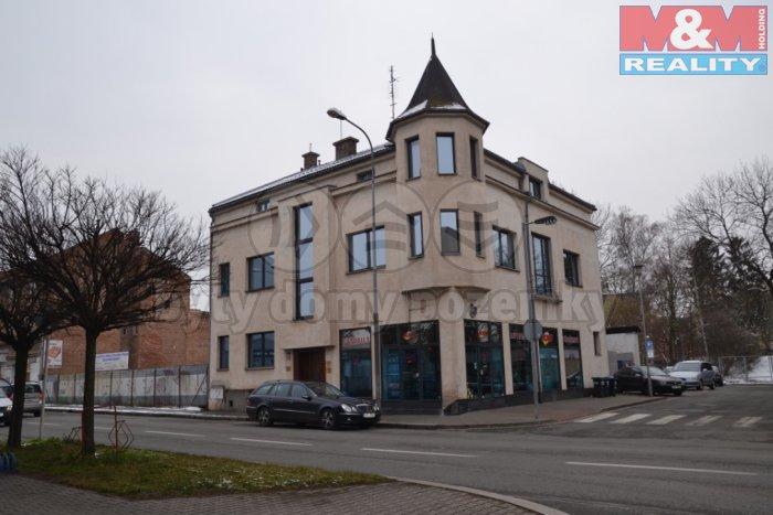 Pronájem, kanceláře, Hradec Králové, ul. Hořická