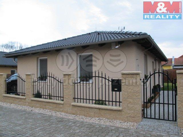 Prodej, rodinný dům, Horoušany, ul. V Uličce