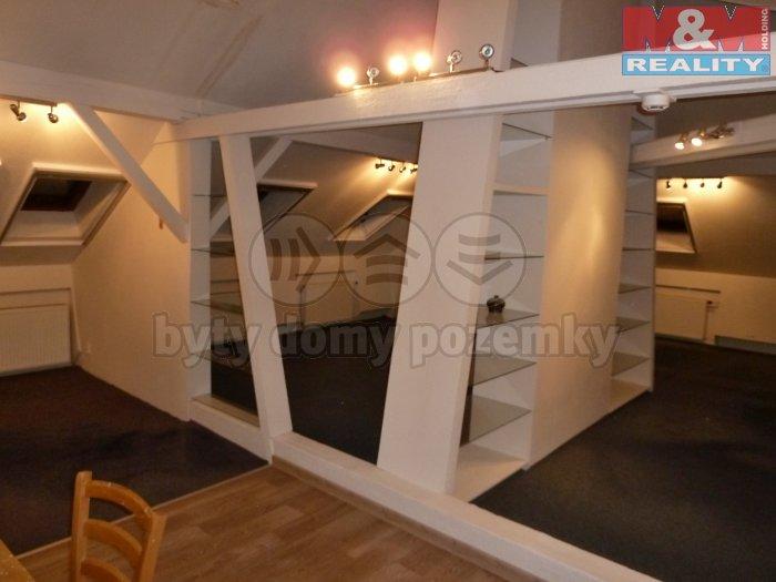 Pronájem, byt, 81 m2, Ostrava, ul. Repinova