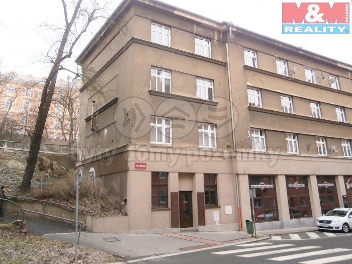 Pronájem, nebytové prostory, 54 m2, Karlovy Vary
