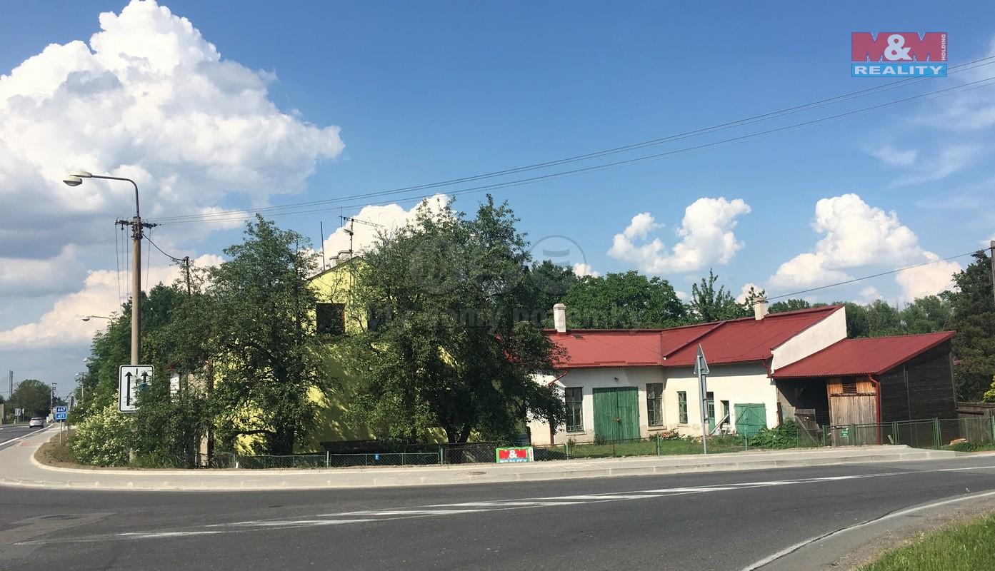 Prodej, komerční objekt, Bohumín, ul. Ostravská