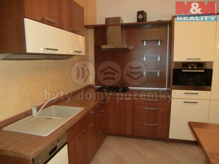 Prodej, byt 2+1, Brno - Veveří, ul. Čápkova
