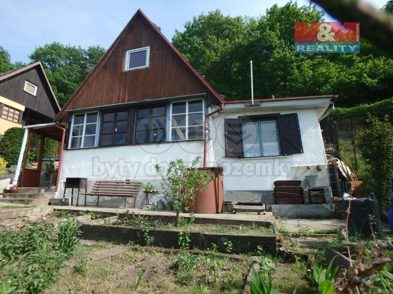 Prodej, chata, Dobřichovice, ul. Tyršova