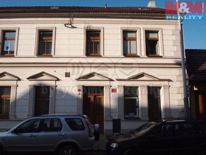 Pronájem, obchodní prostory, 21 m2, Praha 5 - Zbraslav