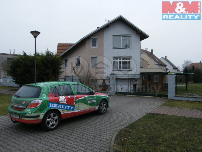 Prodej, rodinný dům, Bobnice, ul. Východní