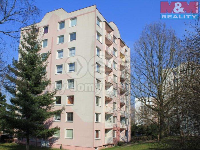 Prodej, byt 3+1, OV, 65 m2, Ústí nad Labem, ul. Kamenná