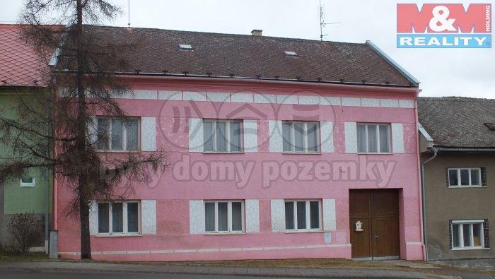 Prodej, rodinný dům, Olomouc, ul. Zolova