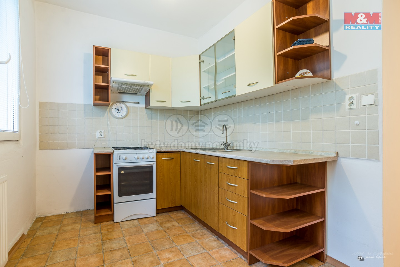Prodej, byt 3+1, 55 m2, Karviná, ul. ČSA