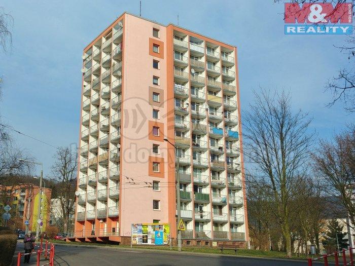 Prodej, byt 3+1, 82 m2, DV, Ústí nad Labem, ul. Sibiřská