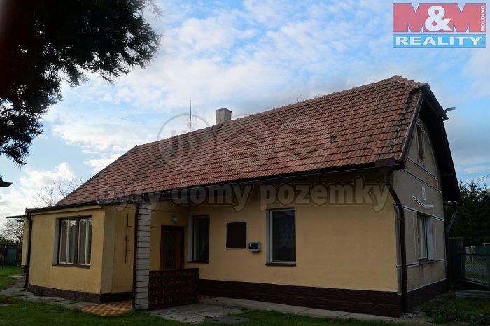 Prodej, rodinný dům, Čílec
