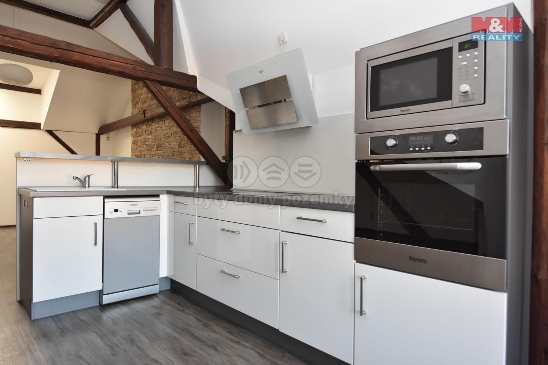 Prodej, byt 3+kk, OV, 78 m2, Liberec, ul. Vaňurova