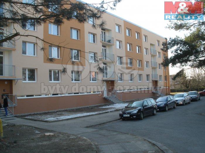 Prodej, byt 3+1, DV, 80 m2, Dobruška