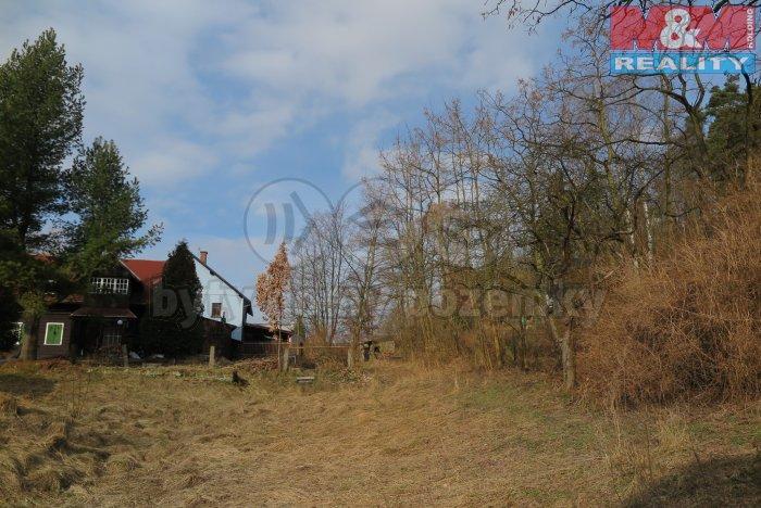 Prodej, pozemek, 820 m2, Hamr na Jezeře, ul. Liberecká