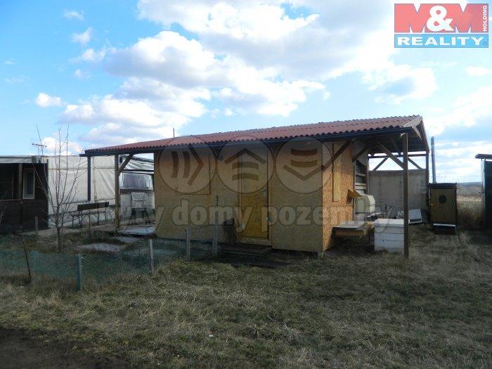 Prodej, chata, 30 m2, Nové Mlýny