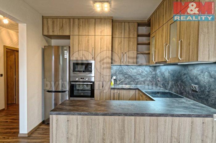 Prodej, byt 3+kk, 110 m2, Prostějov