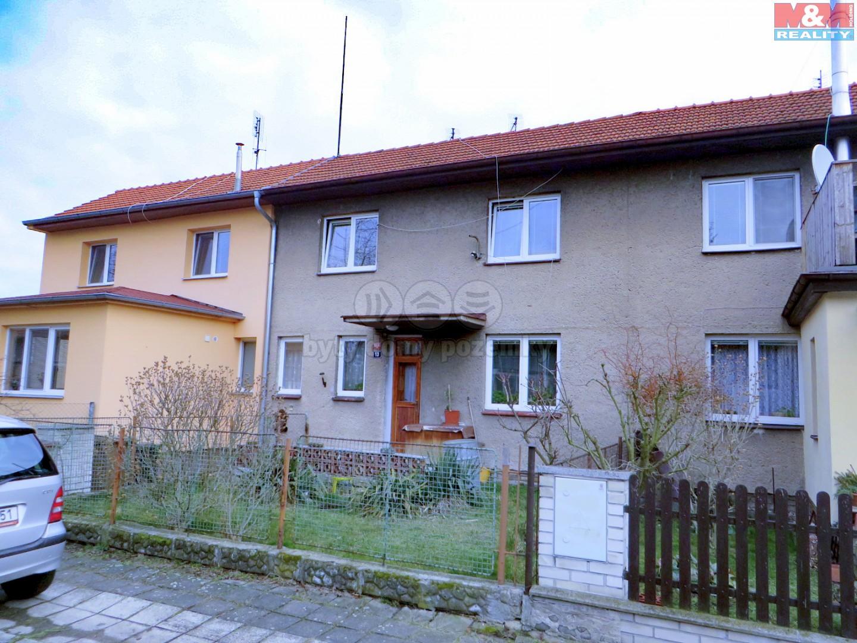 Prodej, rodinný dům, Poděbrady, ul. Hraniční