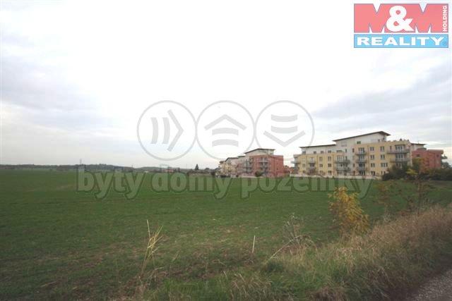 Prodej, pozemek, 2739 m2, Praha - Suchdol