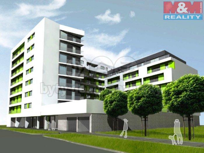 Prodej, bytový komplex, Ostrava - Moravská Ostrava