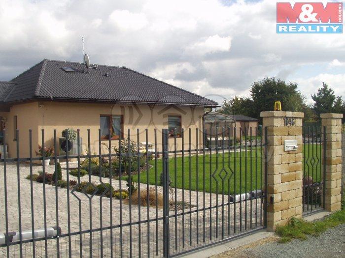Prodej, rodinný dům 4+kk, 144 m2, Dobruška