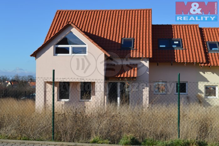 Prodej, rodinný dům, 148 m2, Holubice-Kozinec